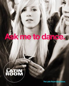 LATIN ROOM EXPERIENCE - Dance Classes & Workshops