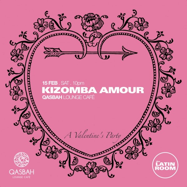 Kizomba Amour Party in Funchal, Madeira - Latin Room