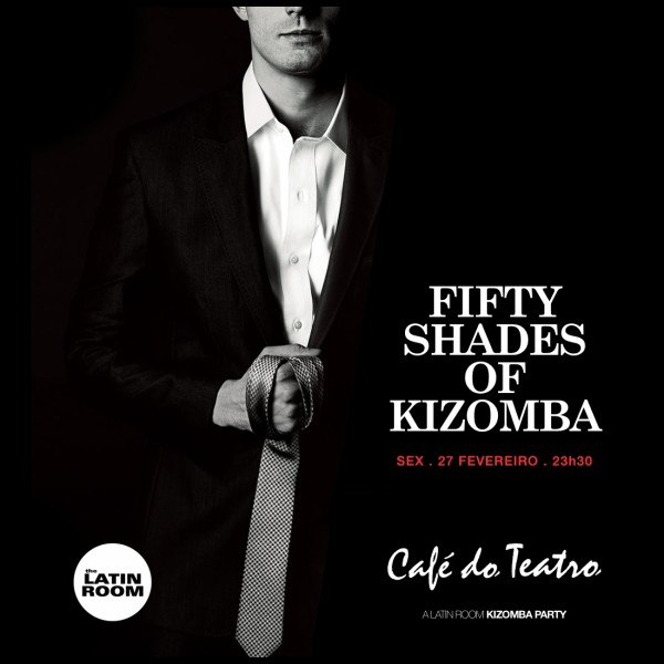 FIFTY SHADES OF KIZOMBA Final